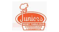 Junior's logo