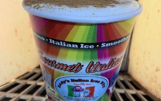 Andy's Italian Ice product